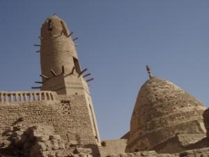 Oasis de Dakhla : de très bons conseils à l'office de Tourisme de Mout  1