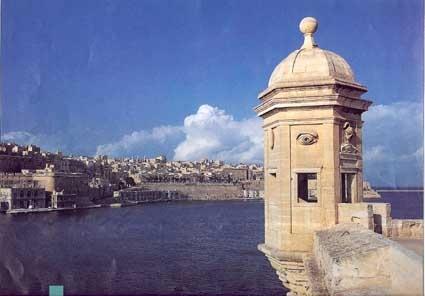Vacances à Malte (Malta) ; les trésors d'une île magnifique 2