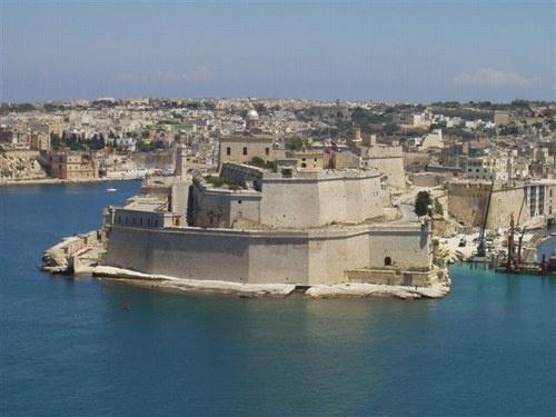 Vacances à Malte (Malta) ; les trésors d'une île magnifique 1