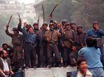 Mineriada : La descente des mineurs roumains sur Bucarest (13-15 juin 1990) 1