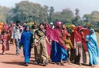 Raghubir Singh, un grand photographe indien 1