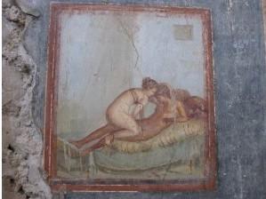Les fouilles à Pompéi condamnent-elles le site à la destruction? 1