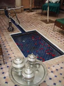 Marrakech, Riad Jenaï, le plus beau, le plus secret des riads 1