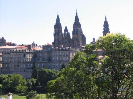 Santiago de Compostela : l'aboutissement du rêve du pélerin 2
