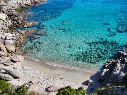 Escapade en Sardaigne ; petit paradis au coeur de la Méditerranée
