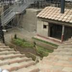Les fouilles à Pompéi condamnent-elles le site à la destruction? 12