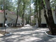 Tourisme Moldavie - Vadul lui Voda ; paisible station balnéaire près de Chisinau 2