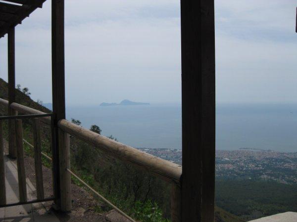 Vico Equense : Hôtel Oriente, un village à flanc de falaise dans la Baie de Naples 9