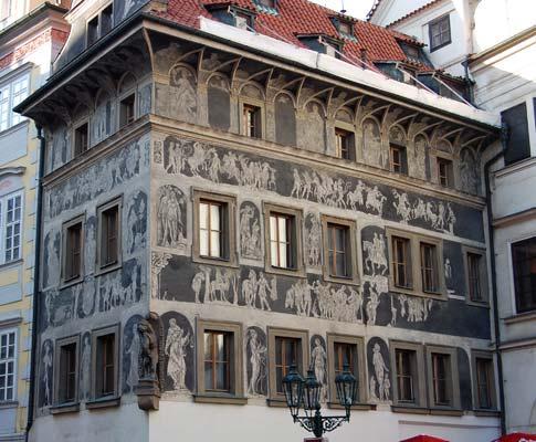 Visiter Prague sur les traces de Kafka 10