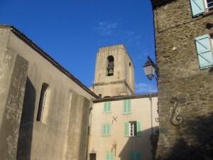 Gassin : l'un des plus beaux villages de France dans le Var 3