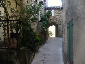 Gassin : l'un des plus beaux villages de France dans le Var 9