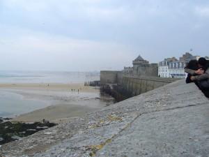 Saint Malo, cité corsaire bretonne (Tourisme Bretagne) 3