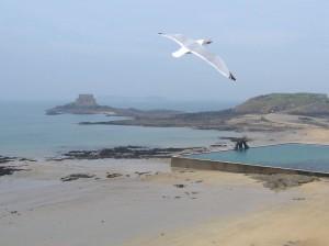 Saint Malo, cité corsaire bretonne (Tourisme Bretagne) 2