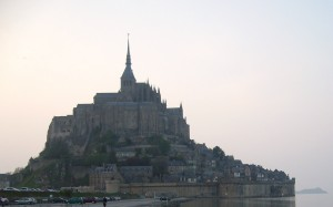 Mont Saint Michel ; grand site de France inscrit à l'UNESCO (Tourisme Normandie) 5