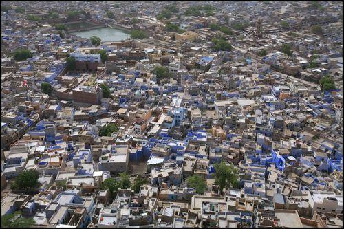 Voyage Inde - Rajasthan ; d'une Inde l'autre... 3