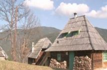 Drvengrad Kustendorf : l'ethnovillage de Kusturica près de Mokra Gora en Serbie 15