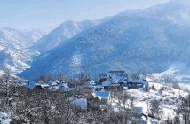 Drvengrad Kustendorf : l'ethnovillage de Kusturica près de Mokra Gora en Serbie 19