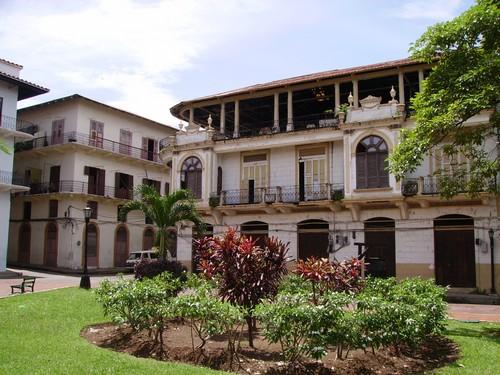 Tourisme Panama - les trésors de Panama 2
