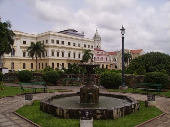 Tourisme Panama - les trésors de Panama 1