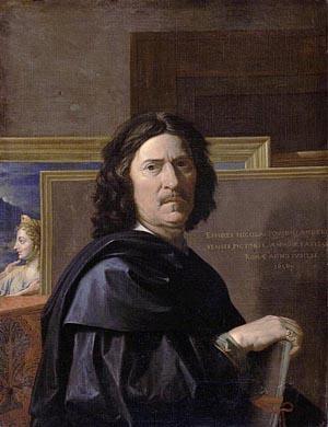 Sur les traces de Nicolas Poussin 1