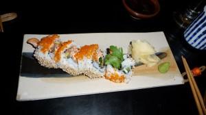 Mitani restaurant japonais à Munich