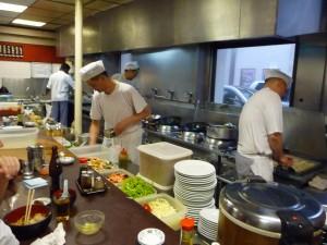 Restaurant japonais paris 1 higuma excellent ideoz - Restaurant japonais cuisine devant vous paris ...