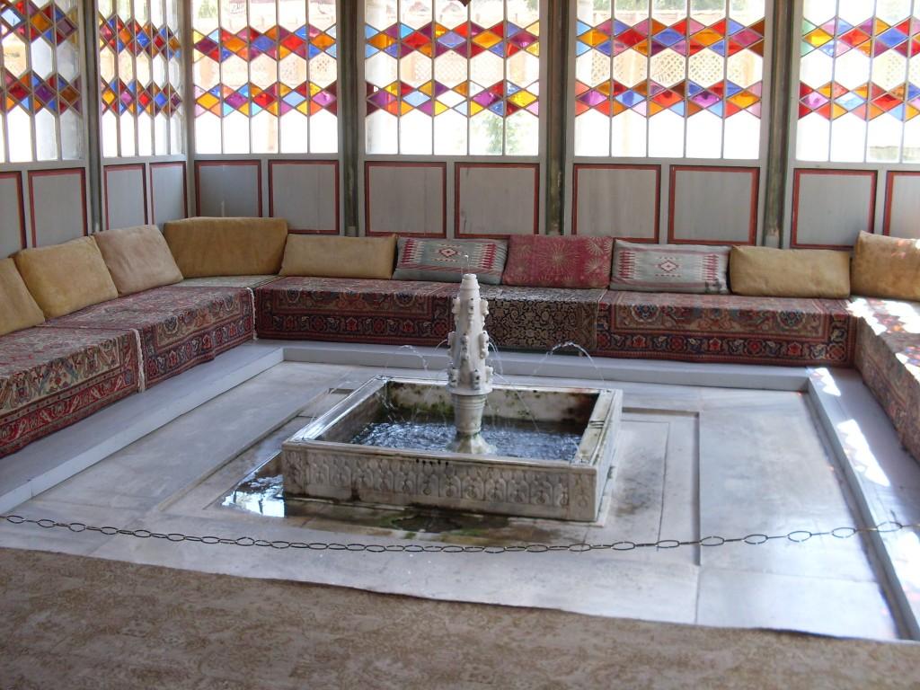 tourisme ukraine bakhtchissara et le palais des khans en crim e ideoz voyages. Black Bedroom Furniture Sets. Home Design Ideas