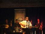 Festival de la chanson « Chaâbi » à Chlef 6