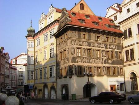 Visiter Prague sur les traces de Kafka 9