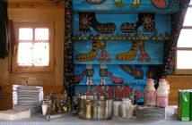 Drvengrad Kustendorf : l'ethnovillage de Kusturica près de Mokra Gora en Serbie 13