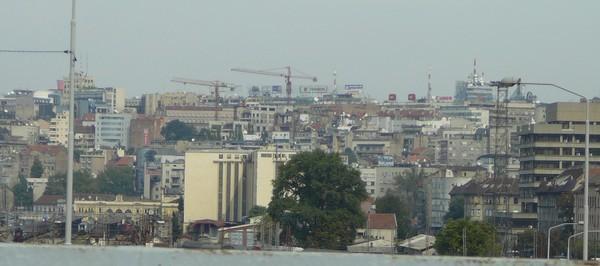 Novi Beograd autrement ; visiter Belgrade au-delà des évidences 26