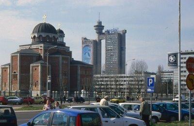 Guide voyage Belgrade : préparer son séjour à Belgrade en Serbie 31