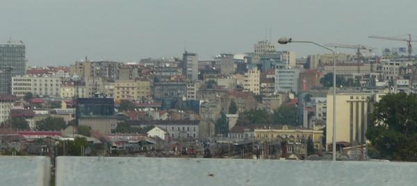Novi Beograd autrement ; visiter Belgrade au-delà des évidences 32