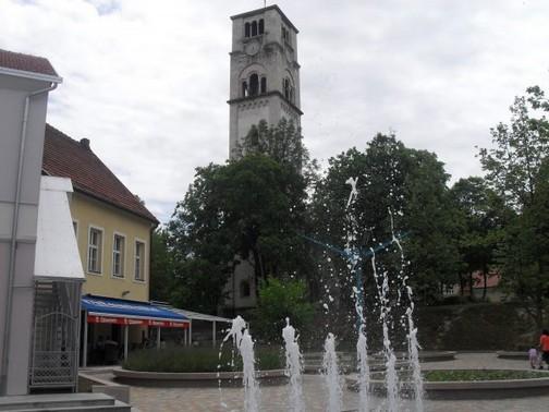Visiter Bihac et sa rivière Una en Krajina en Bosnie Herzégovine 4