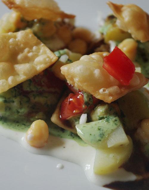 Chaat une entr e indienne rafra chissante ideoz voyages - Conservation aliments cuits hors frigo ...