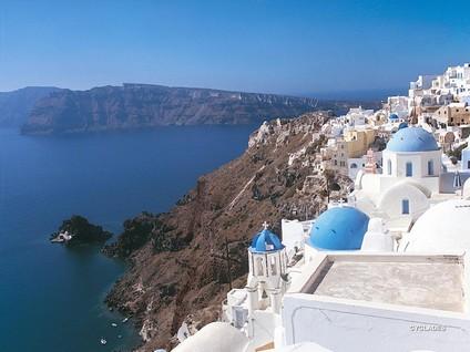 Voyage Cyclades Grèce – Amorgos, Folegandros, Sifnos et Athènes