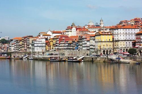 Visiter Porto ; visites, activités et bonnes adresses (Tourisme Portugal) 3