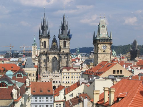 10 conseils pour préparer votre séjour à Prague : ce qu'il faut savoir, faire et voir à Prague ! 24