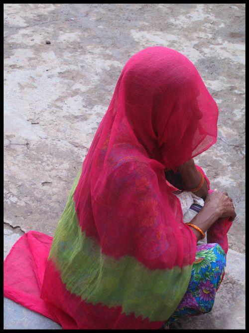 Chronique Inde : Le désir des hommes 2