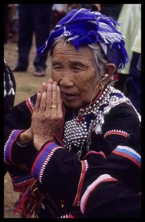 Chronique Thaïlande : Beau discours ou revolution culturelle ? 1
