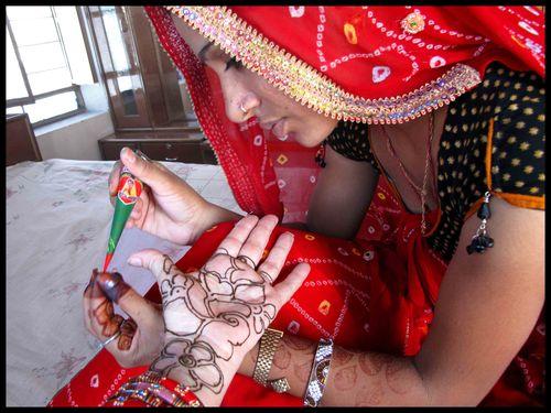 Societe indienne: Crimes d'honneur bientôt reconnus comme des meurtres 1