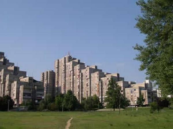 Novi Beograd autrement ; visiter Belgrade au-delà des évidences 21