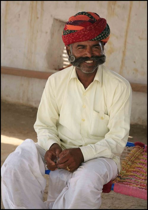 Voyage Inde - Rajasthan ; d'une Inde l'autre... 2