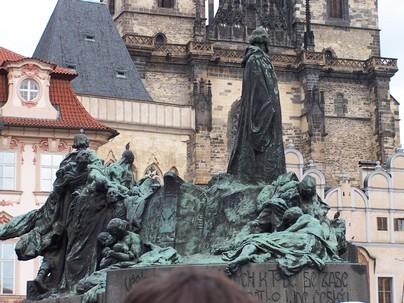 Tourisme culturel à Prague et excursions autour de Prague 5