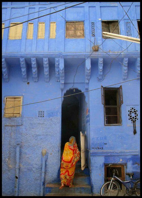 Voyage Inde - Rajasthan ; d'une Inde l'autre... 4