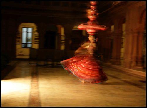 Découvrir Inde : La vie pas si rêvée de Juhi 1
