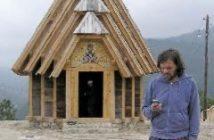 Drvengrad Kustendorf : l'ethnovillage de Kusturica près de Mokra Gora en Serbie 5