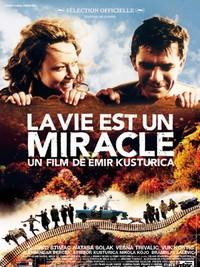 La vie est un miracle d'Emir Kusturica ; la guerre de Bosnie à la sauce serbe 1