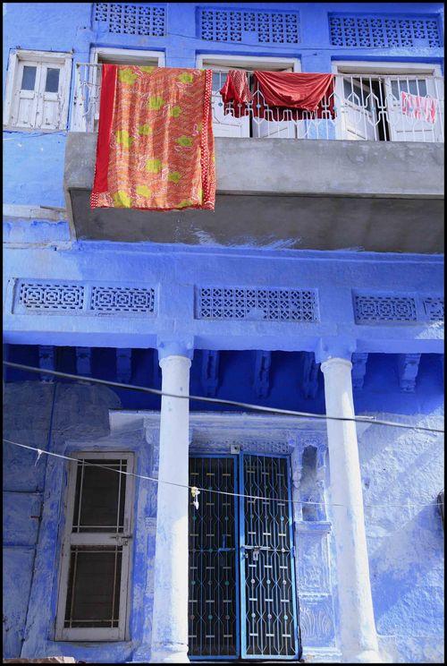 Voyage Inde - Rajasthan ; d'une Inde l'autre... 5