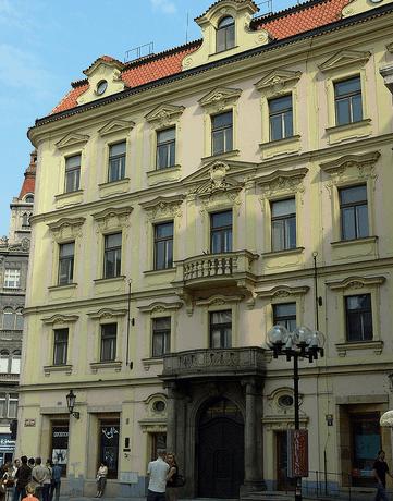 Visiter Prague sur les traces de Kafka 7